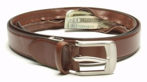 A literal money belt